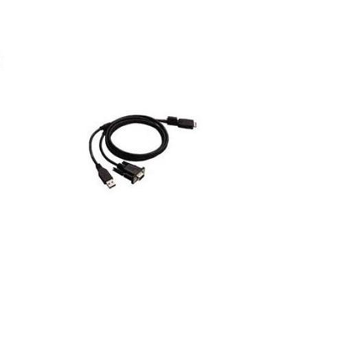 HP iPAQ FA122A#AC3  USB/Serial Autosync Cable for 3800, 3900, 4100, 5400 series by HP