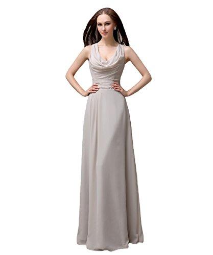 YesDress Damen Kleid Silber Silber YzZwFhW - lackey.tischlerei ...