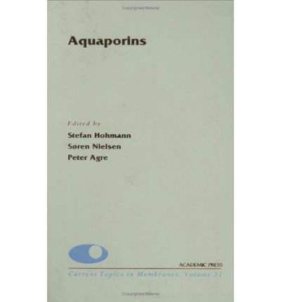 Download [(Aquaporins)] [Author: Dale J. Benos] published on (April, 2001) ebook