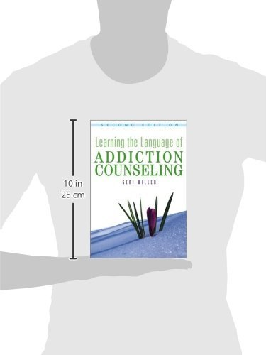 Learning the Language of Addiction Counseling by Wiley