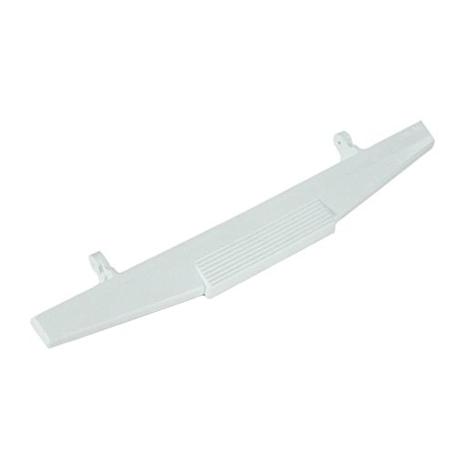 Whirlpool WP9871031 Trash Compactor Foot Pedal (White)