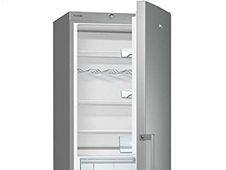 Gorenje Kühlschrank Tür Schliesst Nicht : Gorenje rk 6192 ax kühl gefrier kombination a 185 cm höhe 232