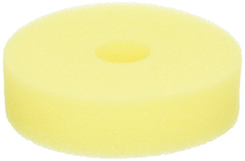 Lee's Round Dual-Action Foam Filter Replacement Pad