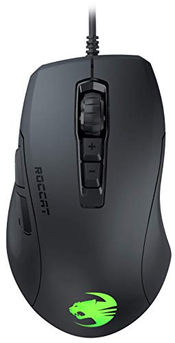 Mouse Gamer Roccat Roc-11-730 Kone Pure Ultra 16000 Dpi