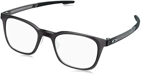 Oakley - MILESTONE 3.0 OX 8093, Geometric, propionate, men, MATTE BLACK INK(8093-02), - Milestone Oakley