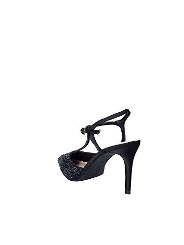 Alma en Pena V18159 High Heeled Sandals Women Black 5944dFbC