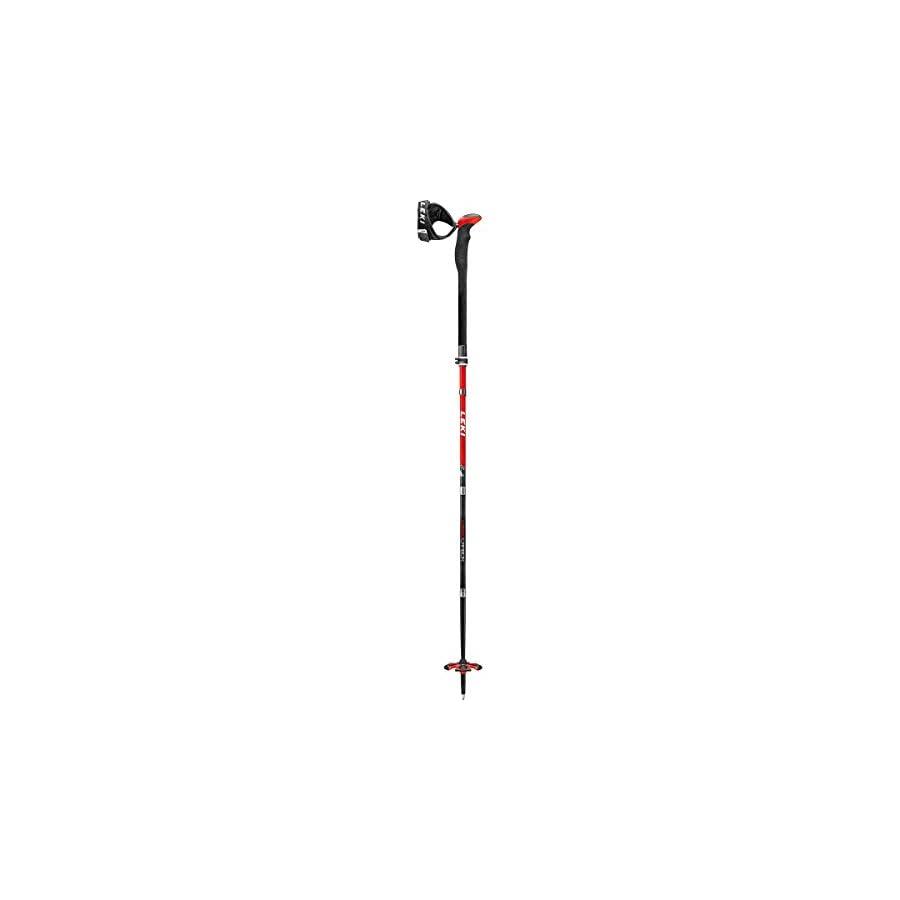 LEKI Tour Vario SpeedLock Ski Pole
