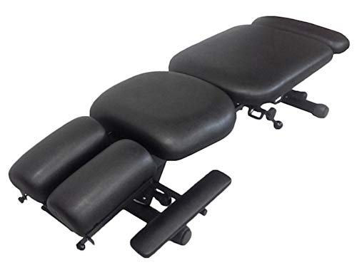 DevLon NorthWest Stationary Chiropractic Table Adjustment Therapy Table CLUB 270
