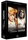 Gaumont Classiques - La nuit de Varennes + Danton [Francia] [DVD]