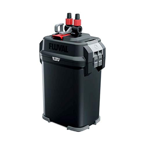 Fluval 307 Perfomance Canister Filter by Fluval
