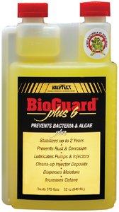 Valvtect BGDP601 Bioguard Plus 6 Diesel Add-Gal by Valvtect