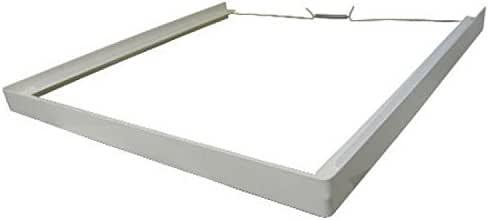 KGA SUPPLIES Kit de apilado para lavadora de secadora: Amazon.es ...