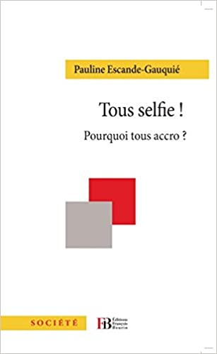 Livre Tous selfie ! pdf, epub