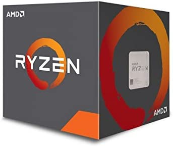 AMD 3.5 GHz Desktop Processor