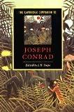 The Cambridge Companion to Joseph Conrad, , 0521484847