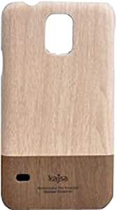 Kajsa Back Case, Light Brown
