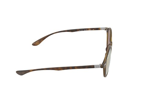 RB Matte Light Sonnenbrille Marron Ban Brownnk 4237 Ray wE6qSxA