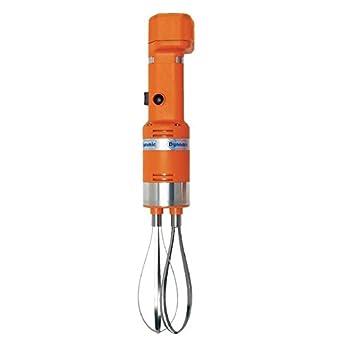 Dinámico dmw8 Mini batidora de varilla inalámbrico, color naranja: Amazon.es: Industria, empresas y ciencia