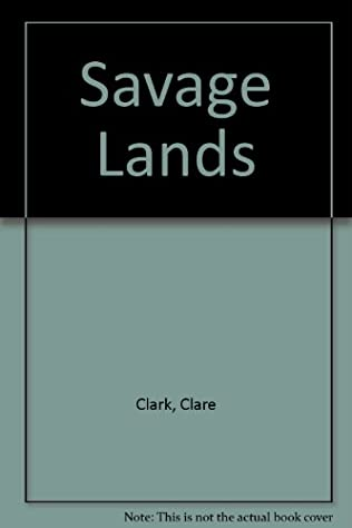 book cover of Savage Lands