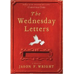The Wednesday Letters Unabridged on 4 CD's in Box [Wednesday Letters] pdf epub
