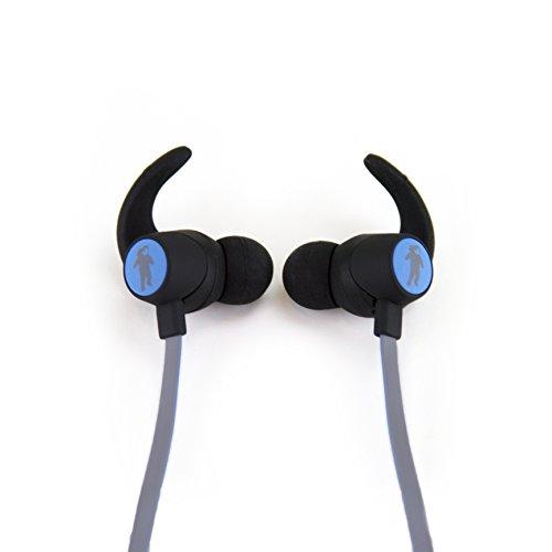 FRESHeTECH Magnetized Cancelling Sweatproof Headphones