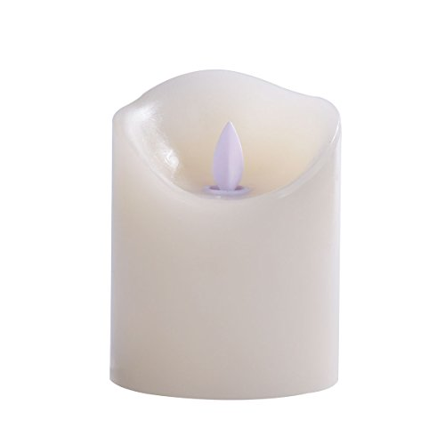 Pandaing Realistic Flameless Candles Function
