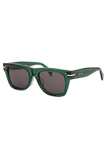 Gafas de Sol Celine CL 41046/F/S TRN GREEN: Amazon.es: Ropa ...