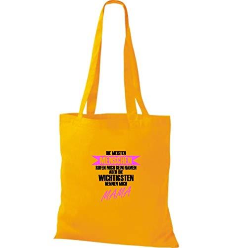 De Dorado Bolso Sho09752 Shirtstown Mujer Amarillo Para Asas wETn4q0