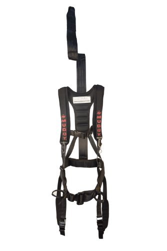 Buy Muddy Outdoors Safeguard Harness , Black