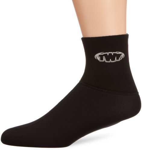 3 nbsp;mm noir TWF Noir Chaussures B8Aw8nqH