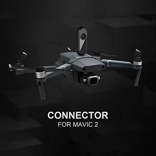 PGYTECH Gopro Adapter for DJI Mavic 2 PRO/Mavic 2 Zoom,Sport Camera Connect