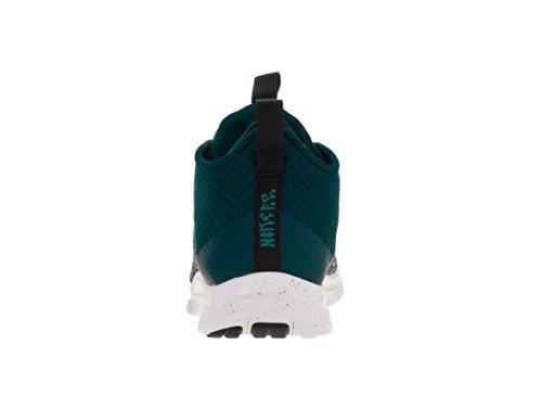 NIKE Mens Free Hypervenom 2 FC Training Shoe Midnight Turq/R Teal/Black/White 8qPLD9ciSQ