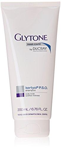 Ducray Kertyol P.S.O Shampoo, 6.76 fl. oz.