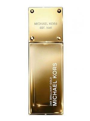 Michael Kors 24K Brilliant Gold For Women - 3.4Oz Edp Spray