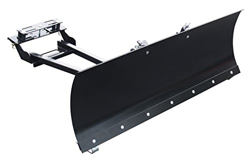 (Extreme Max 5500.5010 UniPlow One-Box ATV Plow)