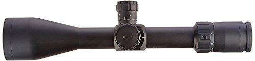 WEAVER 800363 Tactical Riflescope, 3-15×50 Emdr Reticle, Matte