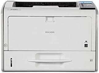 Ricoh SP 6430DN - Impresora láser (LED, 1200 x 1200 dpi, A4, 600 ...
