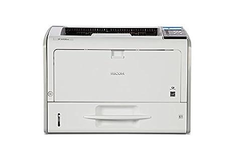 Ricoh SP 6430DN - Impresora láser (LED, 1200 x 1200 dpi, A4 ...
