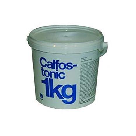 Inogan Calfostonic 1kg: Amazon.es: Productos para mascotas