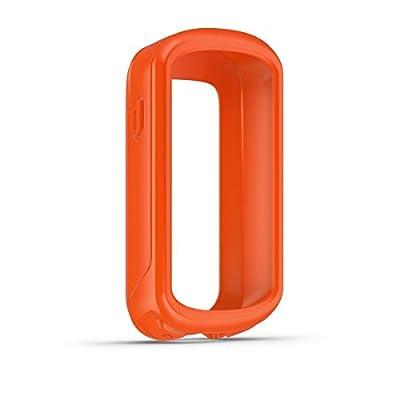 Garmin Edge 830 Silicone Case Orange, One Size: Electronics