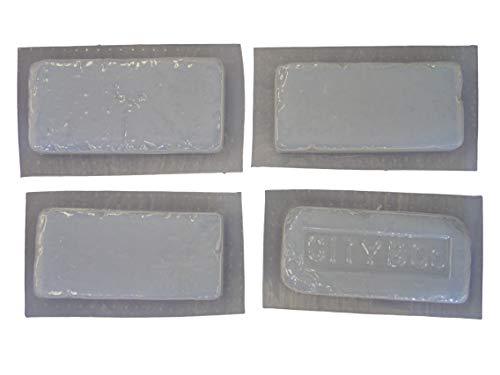 Brick Facing Tile Concrete Plaster Mold - Concrete Molds Tile