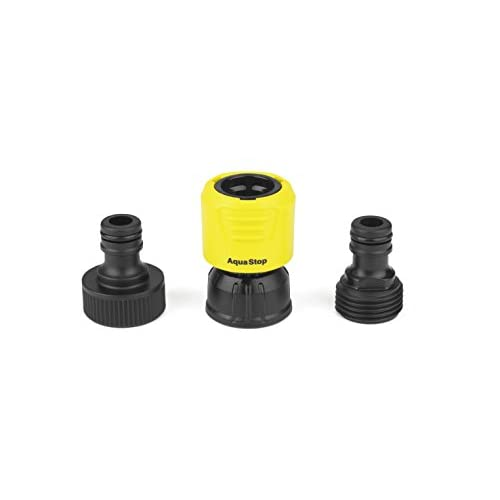 Karcher Replacement Quick Connect Adapter Kit for Electric & Gas Power Pressure Washers hot sale