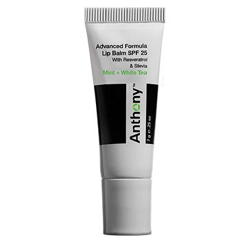 Anthony  Advanced Formula Lip Balm SPF 25