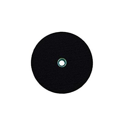 DRIVEN Rotary Backing Plate: Automotive