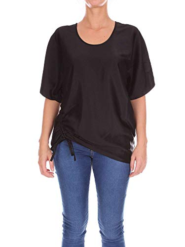 Donna T shirt Alexander Wang Nero T 4w481047u6 qxwH78tX