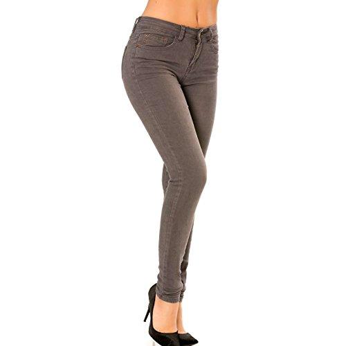 Miss Wear Line -  Pantaloni  - Attillata  - Donna