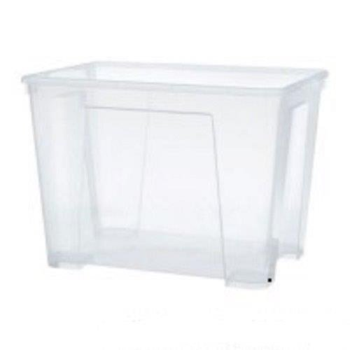 Ikea Storage/Supplies/Organization Box, 39 x 28 x 14 cm SAMLA