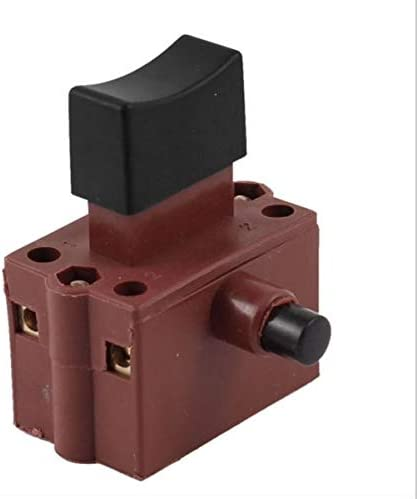 FA4-10/2B DPDT Electric Power Tool Lock On Trigger Switch - - Amazon.com