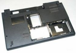 DELL Bottom Cover Assembly Incl. Battery Latch, Foot,