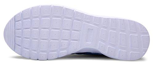 Chaussures Confortables Respirantes Baskets Bleu Et Marche Femmes Lgres Dcontractes Maylen De Gymnastique Hughes Pour xRwqBnU04
